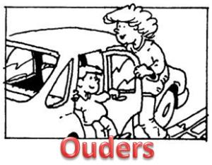 Vervoer-ouders