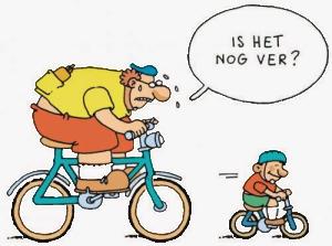 fietsenmeteengroep5